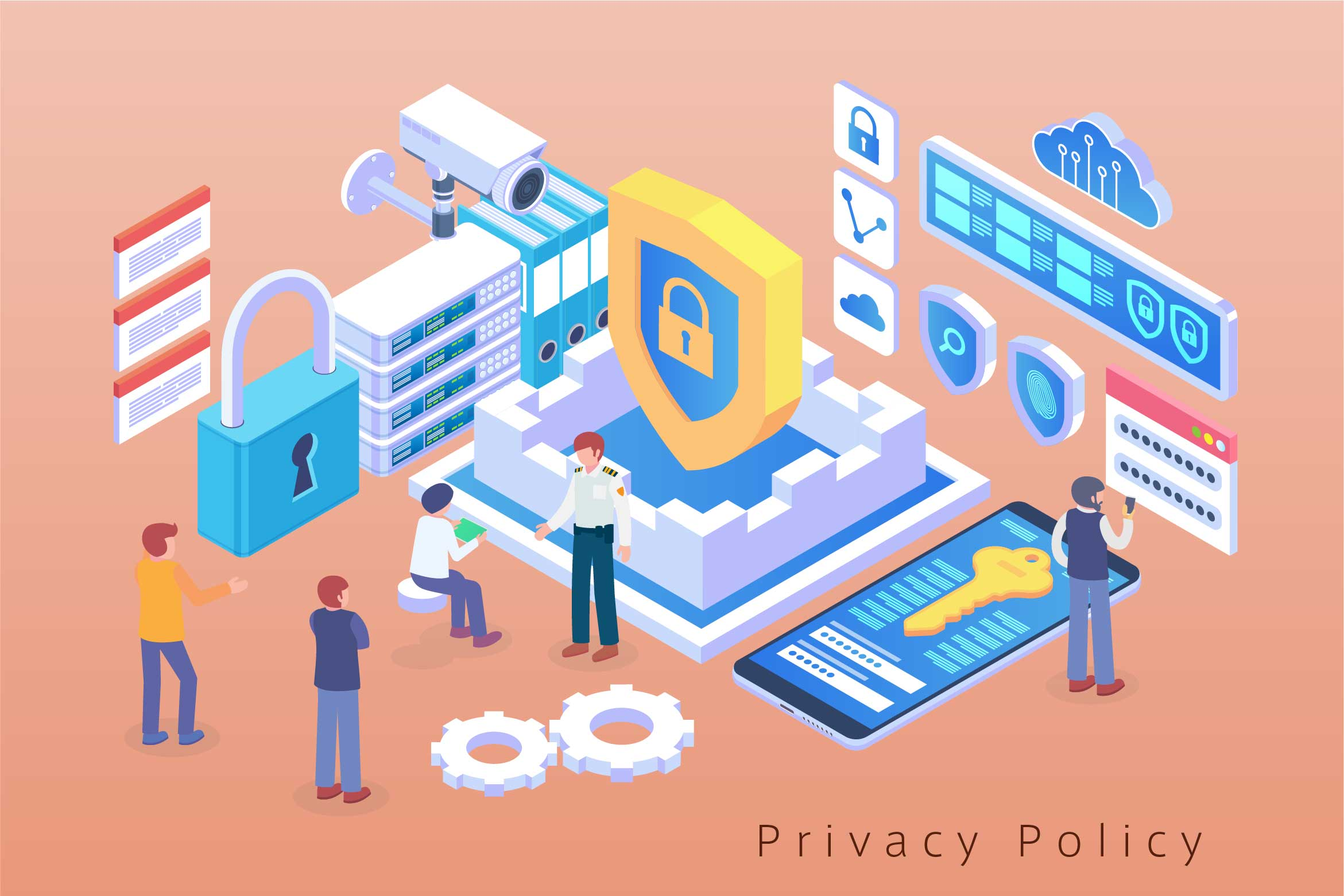 Do you need a privacy policy for your business or blog website